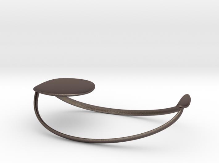 Balance Spoon Rest 3d printed