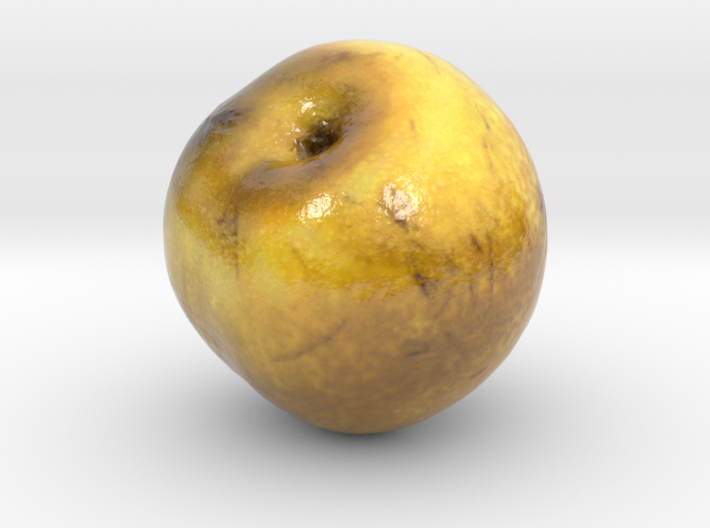 The Pear-mini 3d printed
