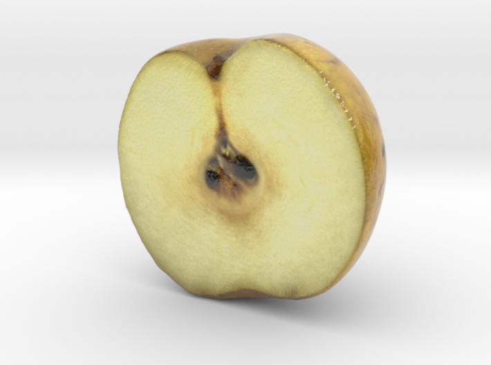 The Pear-Half-mini 3d printed