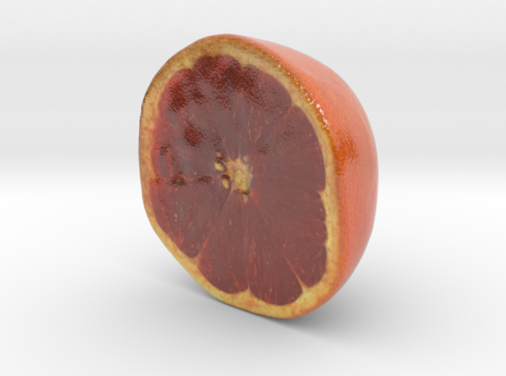 Grapefruit Half Pictures