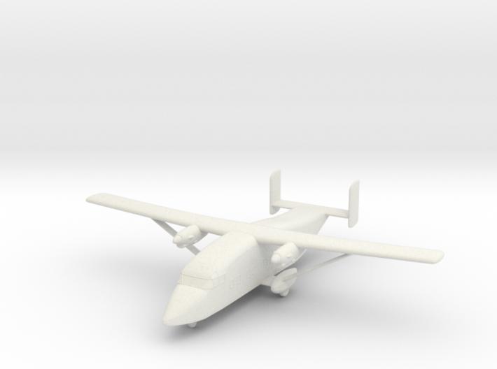 1/200 Short 330, C-23A, C-23B Sherpa 3d printed
