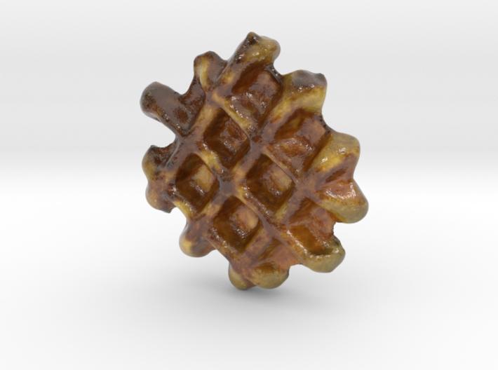 The Waffle-mini 3d printed