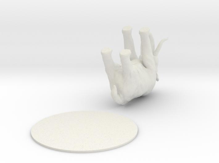 Mammoth 3d printed