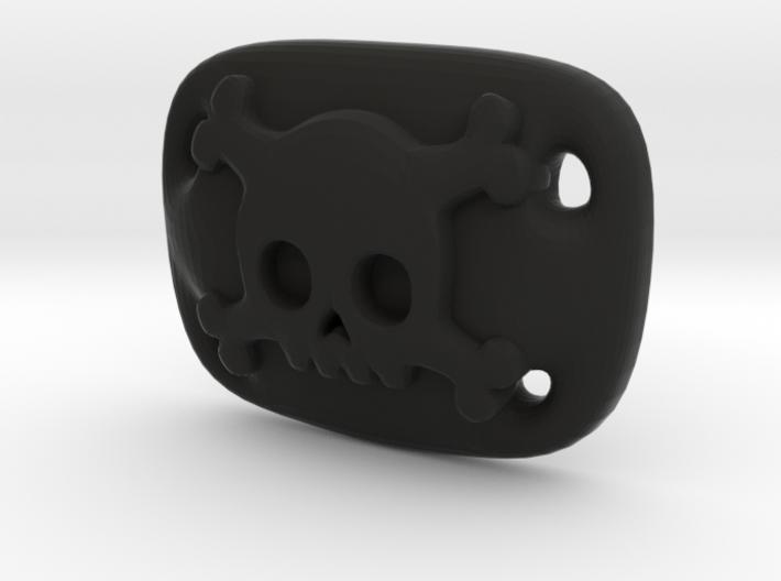 Eyepatch Pirate 1/6 yosd scale 3d printed