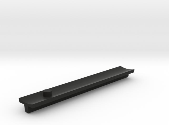 T-Track Korbanth Graflex 2.0 ANH 3d printed