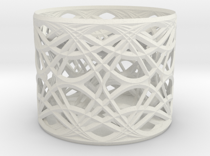 Candle Holder 1 3d printed