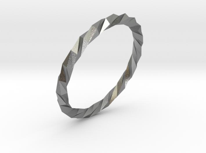 Twistium - Bracelet P=190mm 3d printed