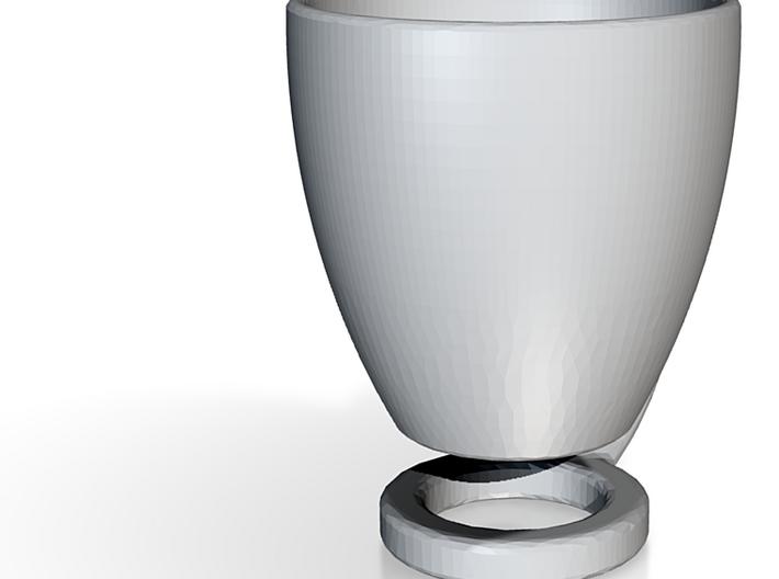 Mug With Stand 3d printed