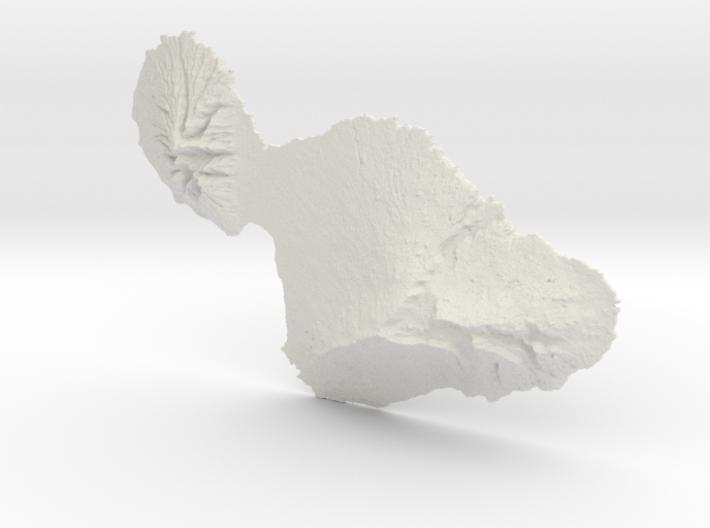 Maui 3d printed
