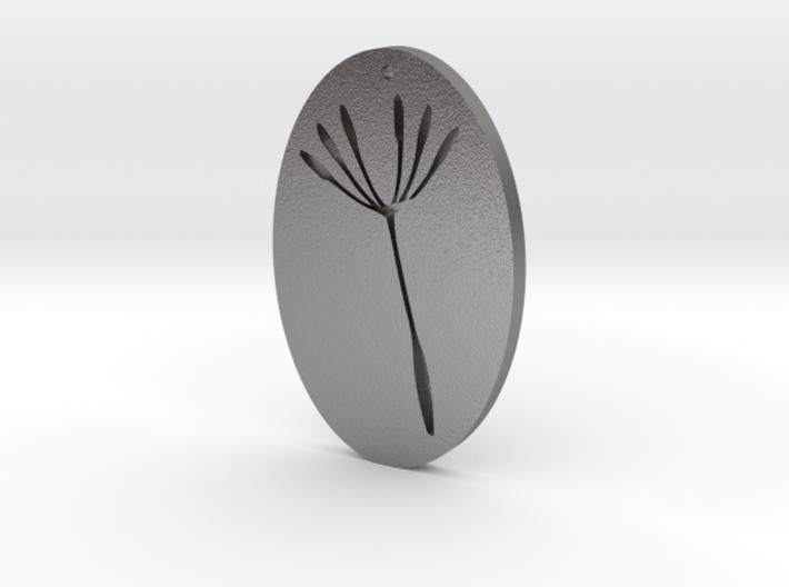 Dandelion 3d printed