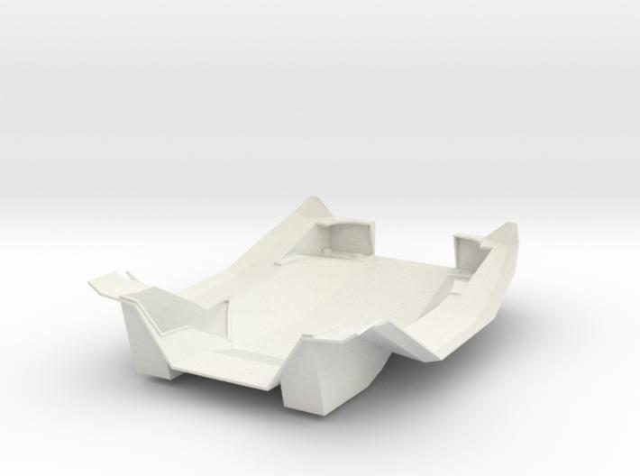 Cabal Goliath Base (Large) 3d printed