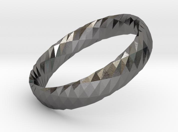 Twistium - Bracelet P=160mm h15 3d printed