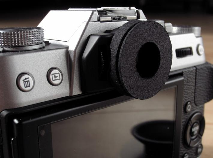 Eye Cup For X T20 Fujifilm System SLR Talk Forum Digital