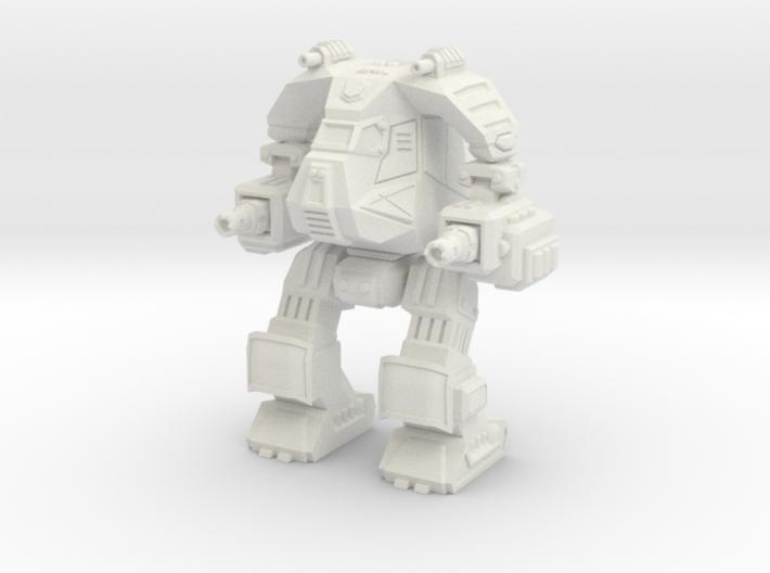 Razorback 3d printed