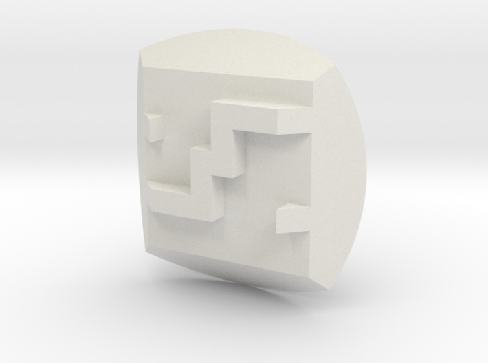 Kopaka Nuva Symbol 3d printed