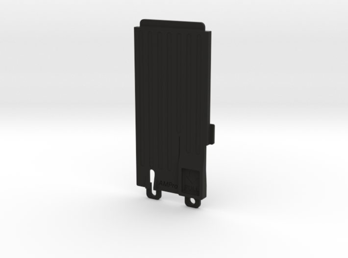 045006-01 Ampro Battery Door, Standard 3d printed