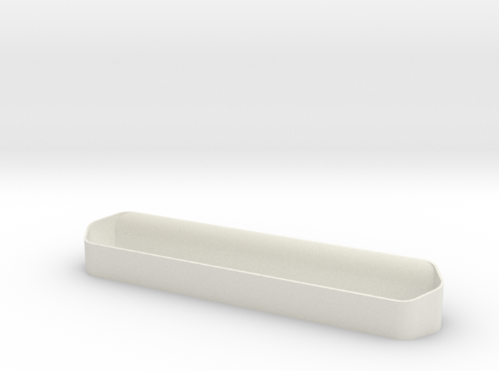 Small Ledge For Pon Pushpin 3d printed