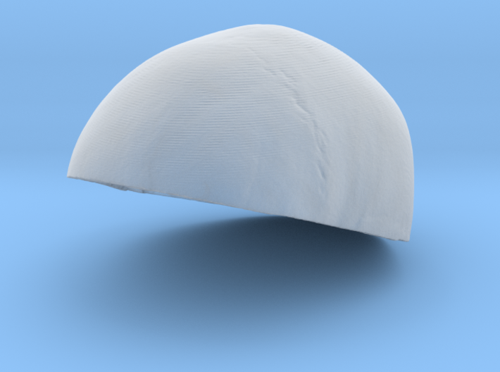 Subject 1i | SkullCap 3d printed