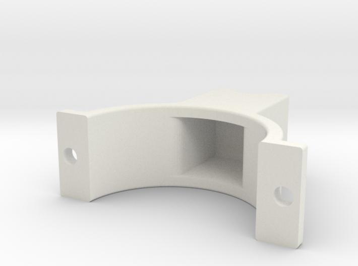LSR Ring [Rear Top] 3d printed