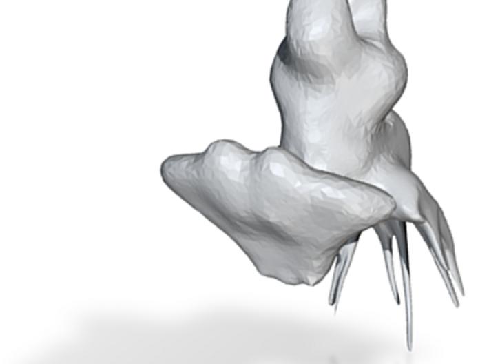 Dragon Head Formation 3d printed