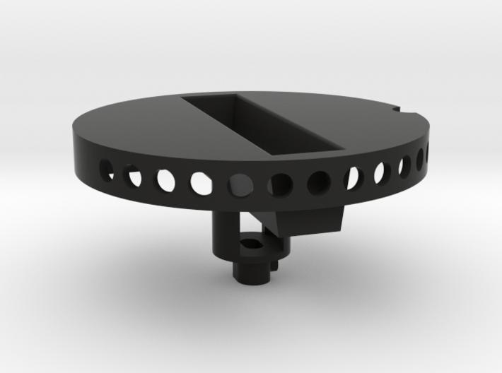 iPhone car mount for MINI Cooper 3d printed Mini cooper iphone 6 mount holder