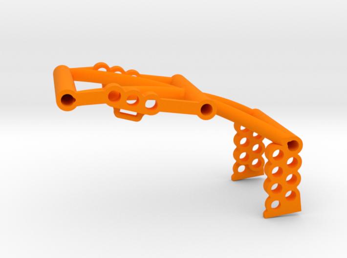 SuDu Mod 3D Front Brace 3d printed