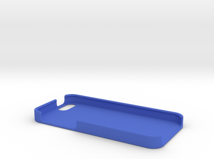 iPhone 5/SE Case 3d printed
