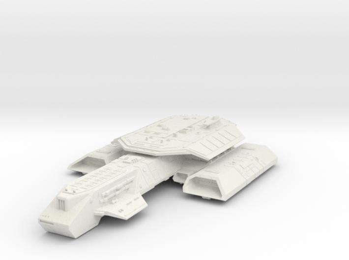 Daedalus 3d printed