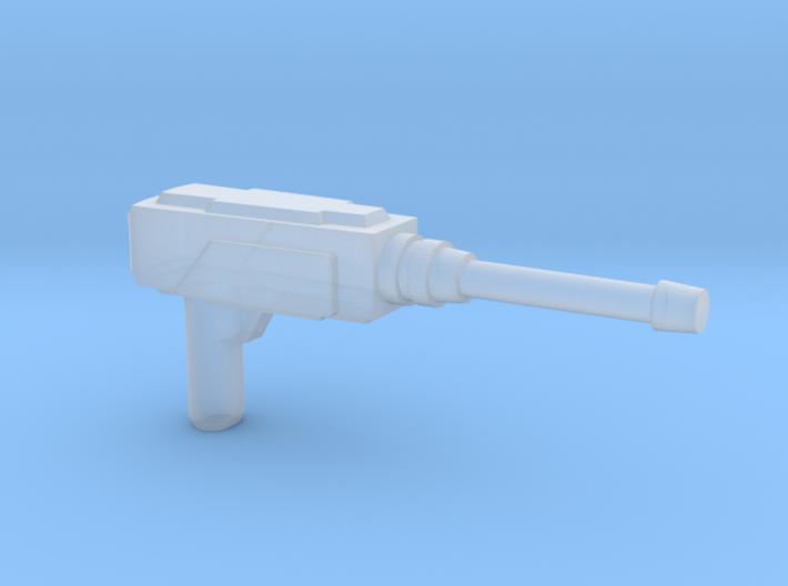 XTB Arkose Anime Gun 3d printed