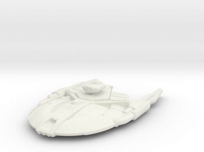 Xuvaxi Arbiter 3d printed