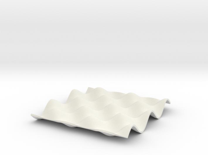 Trigonometric Surface 3d printed