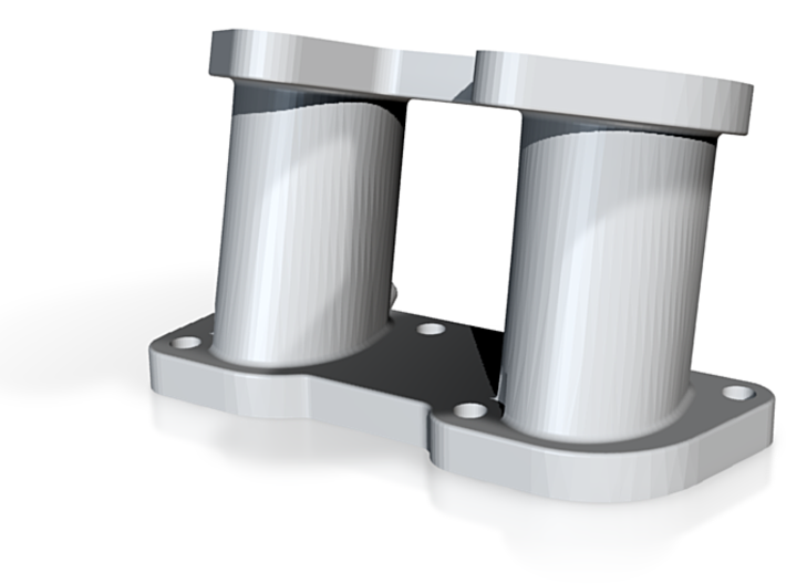 e30 manif outer 3d printed