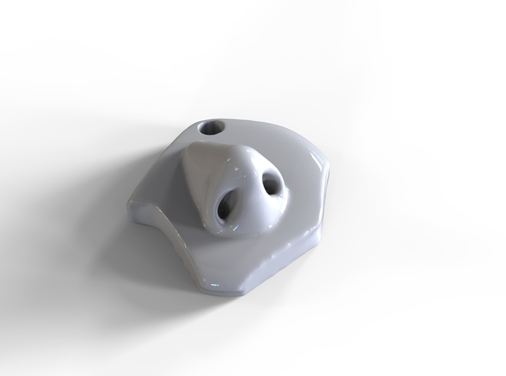 Nosependant RE 3d printed