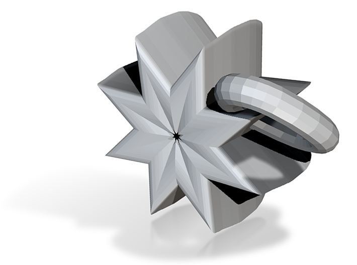 Starmug 3d printed