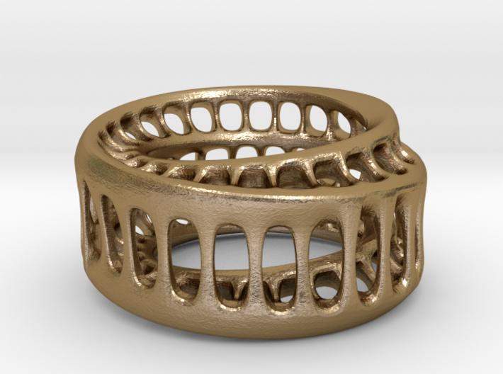 Bracelet 2 3d printed