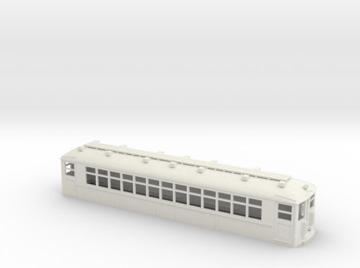 """CTA 4000 Series """"Plushie"""" Version 2 3d printed"""