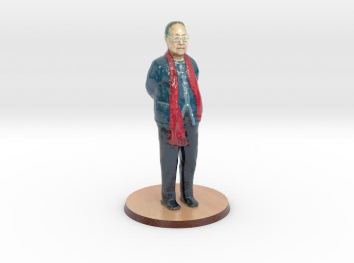 Ho 3D 3d printed