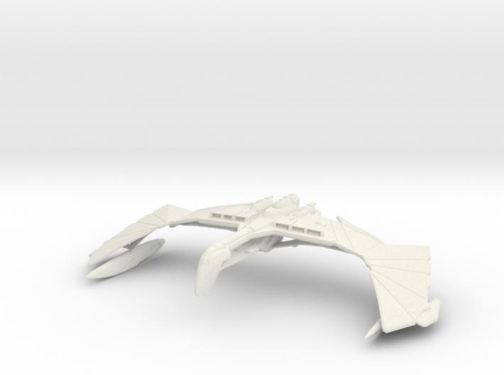 Reaptor Class WarBird 3d printed