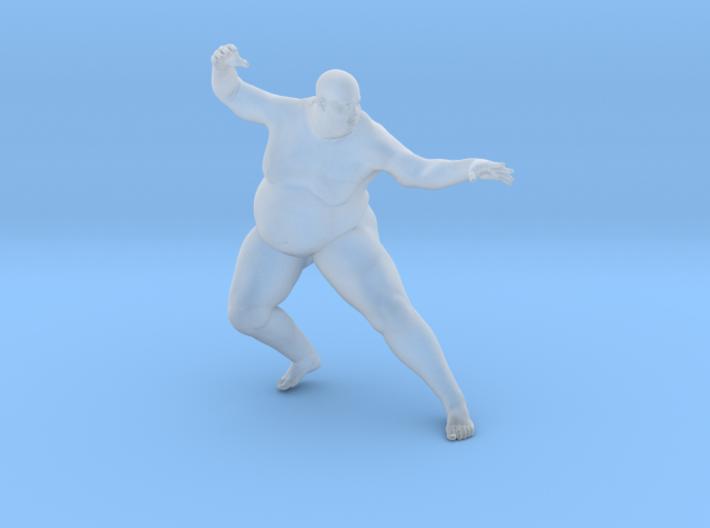 1/32 Fat Man 003 3d printed