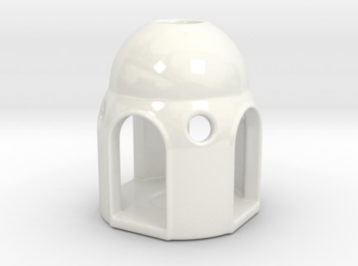 Dome Lantern - Small version 3d printed