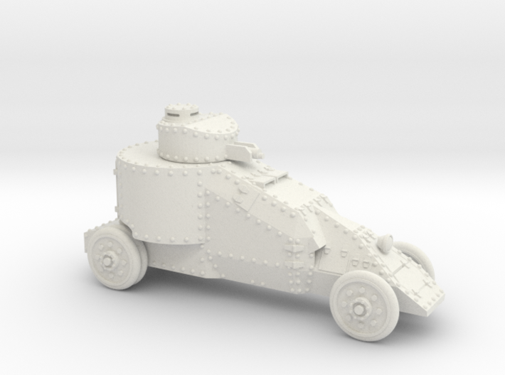 Benz-Mgebrov (20mm) 3d printed