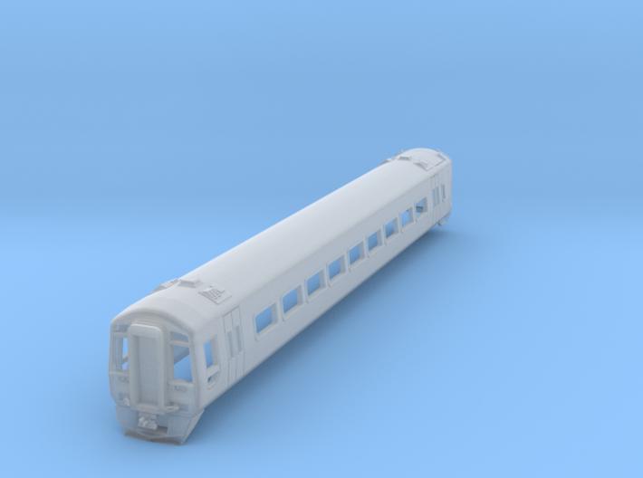 N Gauge Class 158 Version 4 (ScotRail) 3d printed