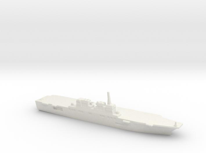 Hyuga-class DDH, 1/3000 3d printed