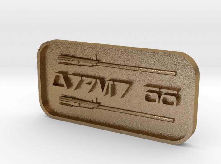 Order 66 3d printed