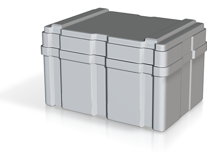 SULACO Cargobox Big 1:10 3d printed