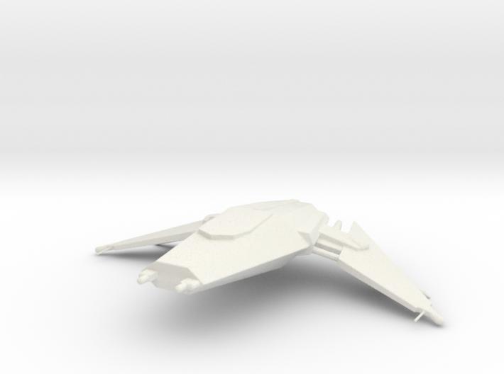 Reman Bird Of Prey 3d printed