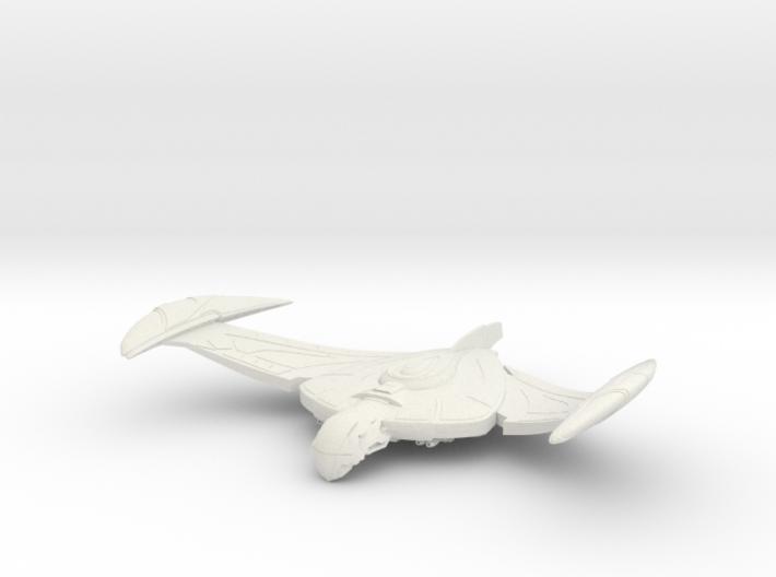 Malem Class T6 Light War Bird 3d printed
