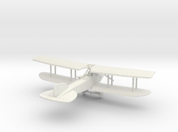 Albatros C.V/17 3d printed 1:144 Albatros C.V/17 in WSF