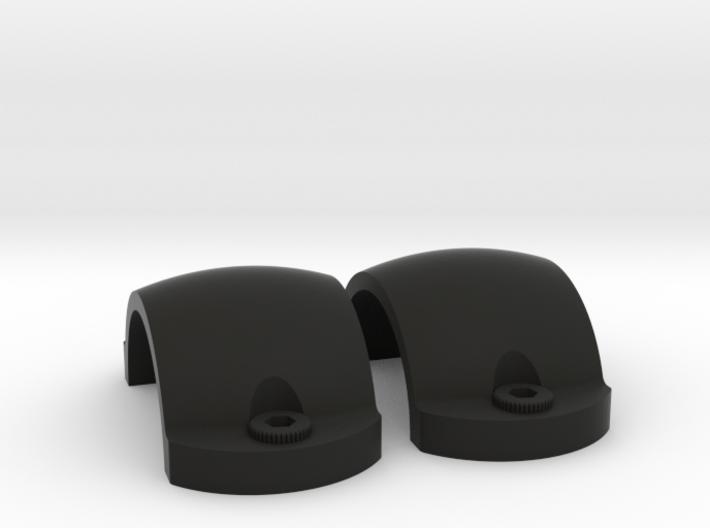 TFA Scope Mount Caps 3d printed