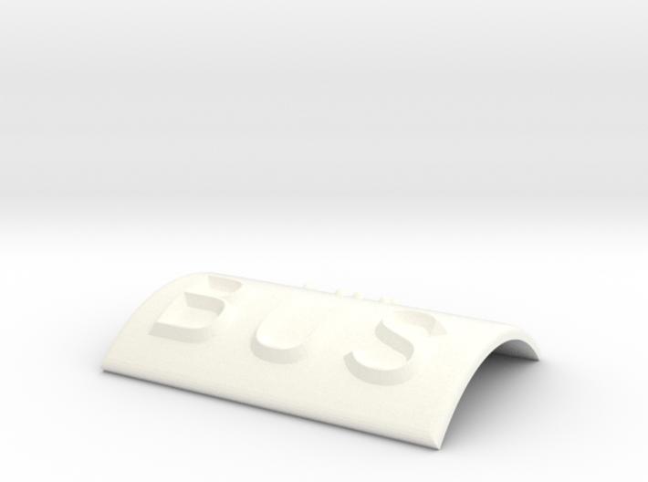BUS 3d printed